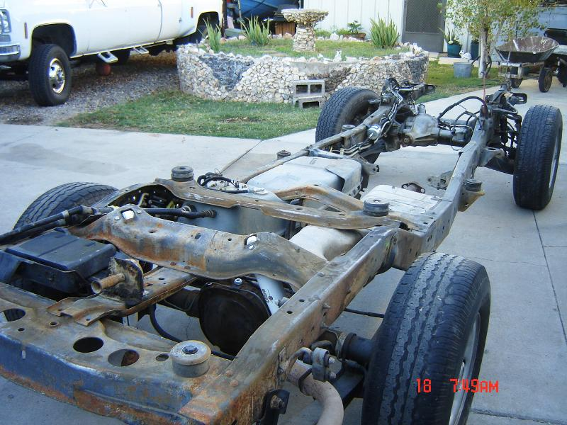 V8 Engine Conversion For A 2001 Ford Ranger V8 Free