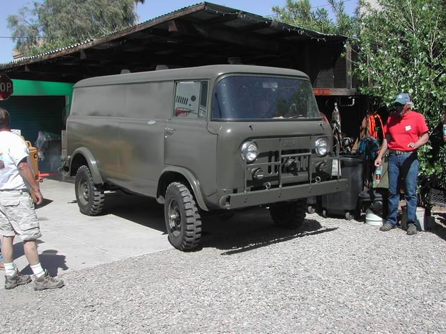 Vintage 4x4 Beasts We Covet - Second Generation Nissan ...
