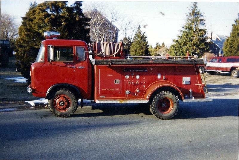 Antique Fire Trucks For Sale On Craigslist Autos Post